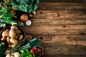 Frutta e verdura autunnale: come fare il pieno di vitamine e minerali utili all'organismo